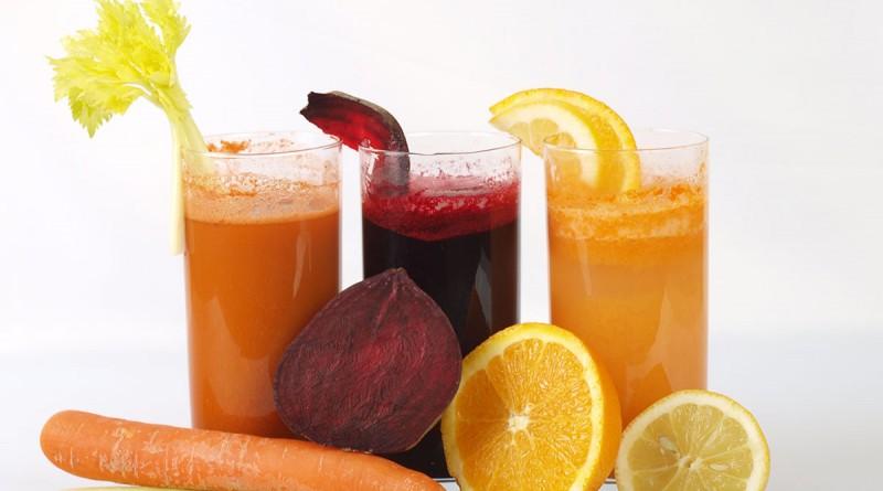 Wyciskarka do soków