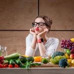 Dieta odchudzająca, produkty dozwolone!