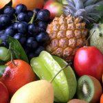 Jakie owoce jeść latem?