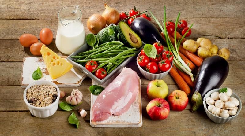 Jakie owoce i wzrywa są najzdrowsze?