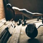 Domowa siłownia, jaki wybrać sprzęt do domowych ćwiczeń
